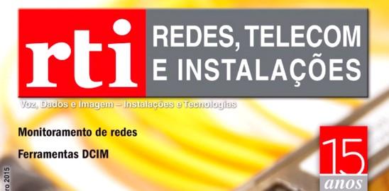 Capa revista RTI - Blog