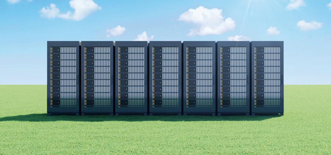 Data center no Brasil e sustentabilidade